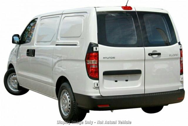 2017 hyundai iload tq3 v series ii my17 van for sale in nundah brisbane northside hyundai. Black Bedroom Furniture Sets. Home Design Ideas