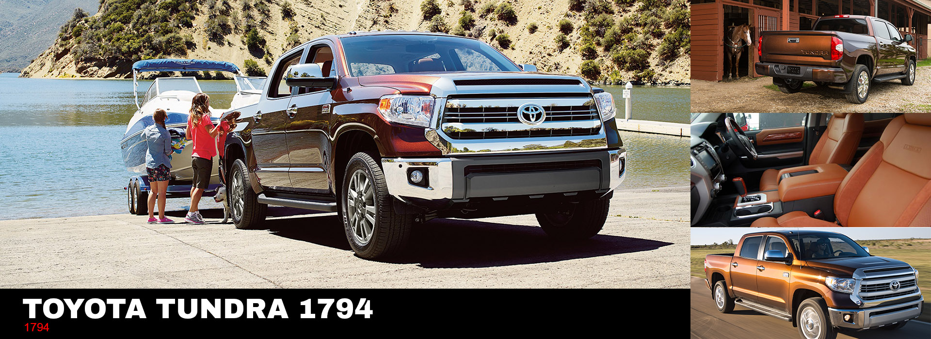 Toyota Tundra Trucks for sale