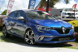 Renault Megane GT EDC BFB