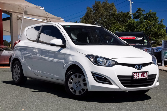 2014 MY Hyundai I20 PB  Active Hatchback