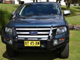 2013 Ford Ranger PX Turbo XLS Utility crew cab