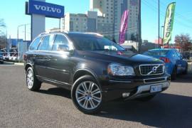 Volvo XC90 Executive P28