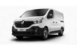 Renault Trafic L1H1 SWB Low Roof DTT X82