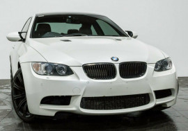 BMW M3 Pure Edition II E92 MY11