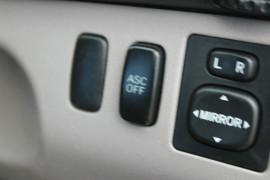 2011 Mitsubishi Triton MN MY11 GLX SINGLE CAB Cab chassis