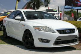 Ford Mondeo XR5 Turbo MA