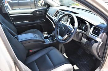 2015 Toyota Kluger GSU50R GXL Wagon