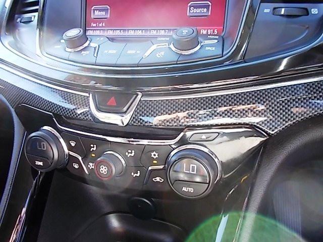 2015 Holden Vf8ek69 VF SV6 Sedan