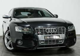 Audi S5 Sportback S tronic quattro 8T MY11