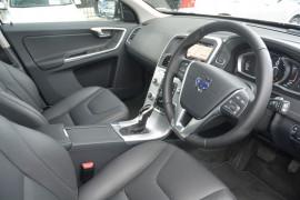 2017 Volvo XC60 (No Series) MY17 D4 LUXURY Wagon