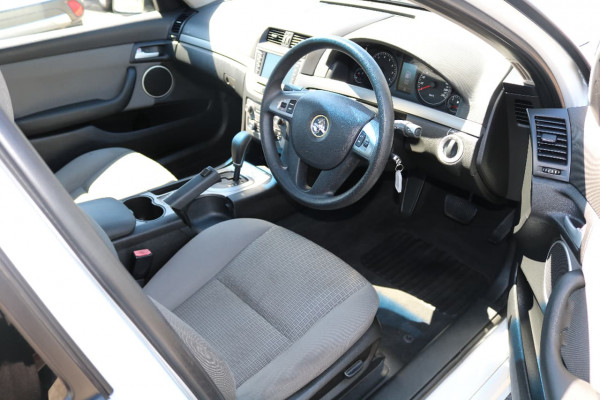 2012 Holden Ute VE Series II MY12 OMEGA Utility