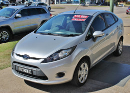 Ford Fiesta CL Used WT