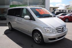 Mercedes-Benz Viano BlueEffici 639
