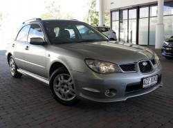 Subaru Impreza S