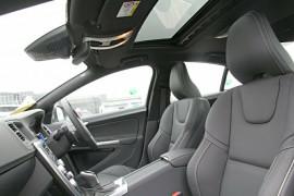 2015 Volvo S60 F Series T6 R-Design Sedan