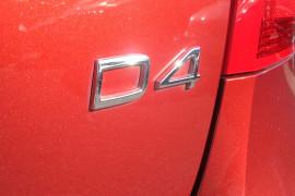2014 Volvo S60 F Series  D4 D4 - Luxury Sedan