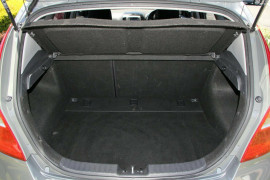 2009 MY10 Hyundai i30 FD MY10 SLX Hatchback