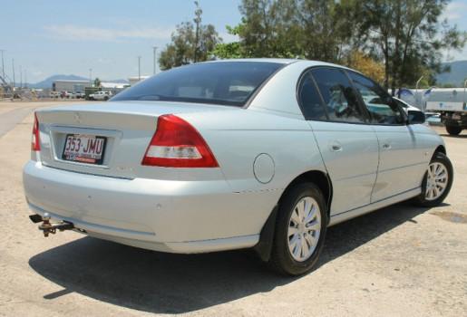 2006 Holden Commodore VZ ACCLAIM Sedan