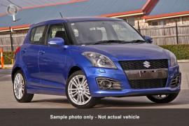 Suzuki Swift Sport Swift Sport FZ