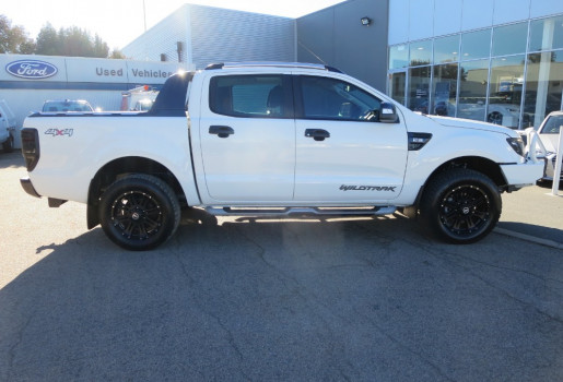 2014 Ford Ranger Utility