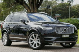 Volvo XC90 T8 Inscription L Series