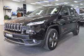 Jeep Cherokee 75th Anniversary Edition KL