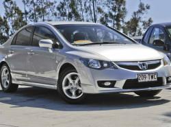 Honda Civic 40TH Anniversary 8th Gen MY09