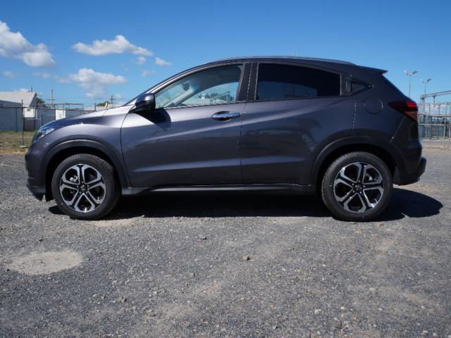 2016 Honda HR-V VTi-L Wagon