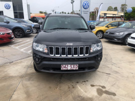 2012 Jeep Compass MK MY13 SPORT Wagon