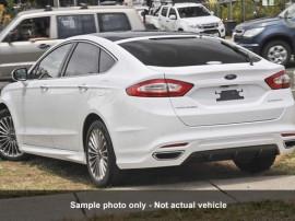2017 MY16 Ford Mondeo MD MY17 Titanium Hatch Hatchback