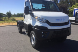 Iveco 55S17 4 X 4 NEW UPGRADED MODEL 55S17 4 X 4 IVECO