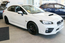 Subaru WRX Do Special Edition V1