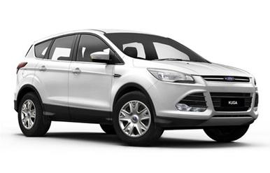Ford Kuga Ambiente AWD Petrol