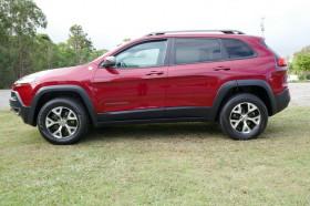 2014 Jeep Cherokee KL Trailhawk Wagon