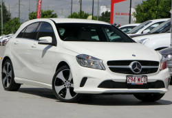 Mercedes-Benz A200 D-CT W176 806MY