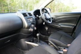 2012 Nissan Almera N17 ST Sedan
