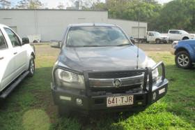 Holden Colorado LX RG