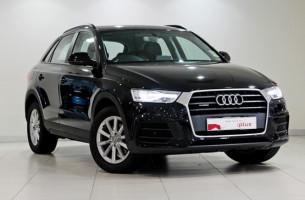 Audi Q3 U