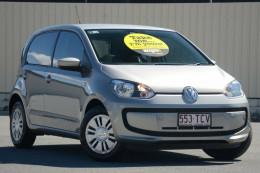 Volkswagen UP! Type AA MY13