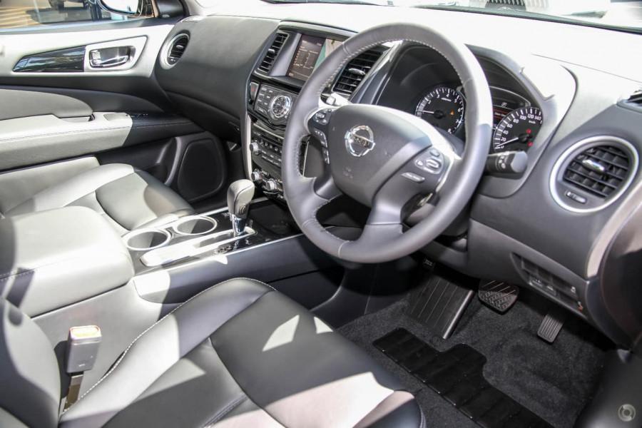 2017 Nissan Pathfinder R52 ST-L 2WD Wagon