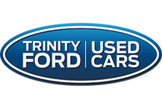 Used Vehicle Salesperson