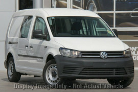 Volkswagen CADDY MAXI CREWVAN TSI220 2K MY17