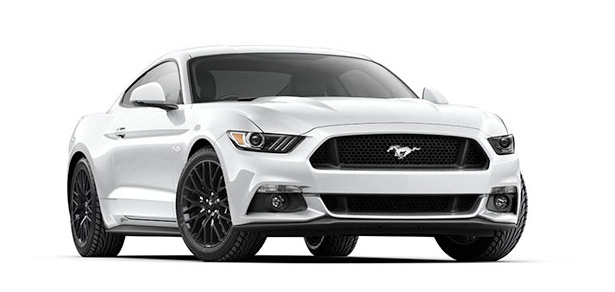 2017 Ford Mustang FM GT Fastback Other