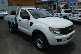 Ford Ranger XL HI-RIDER PX