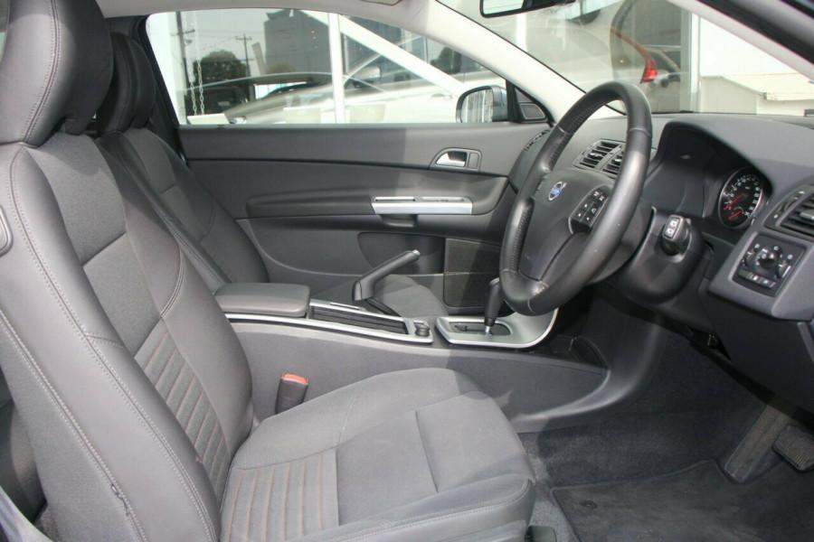 2011 Volvo C30 Coupe