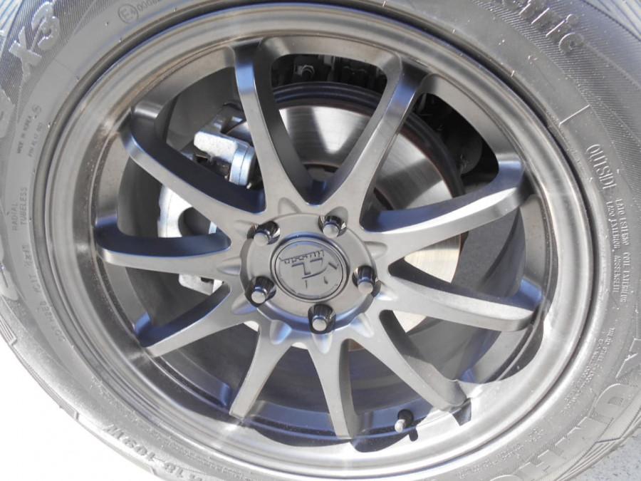 2016 Mazda Cx-5 KE Sport Wagon