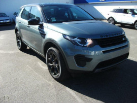 Land Rover Discovery Sport TD4 150 - SE Demo L550  TD4 150
