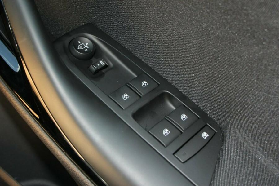 2017 MY18 Holden Astra BK MY18 LS+ Sportwagon Wagon