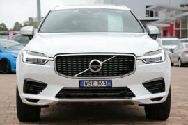 2017 MY18 Volvo XC60 UZ T8 R-Design Suv