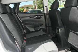 2017 Nissan QASHQAI J11 TS Wagon